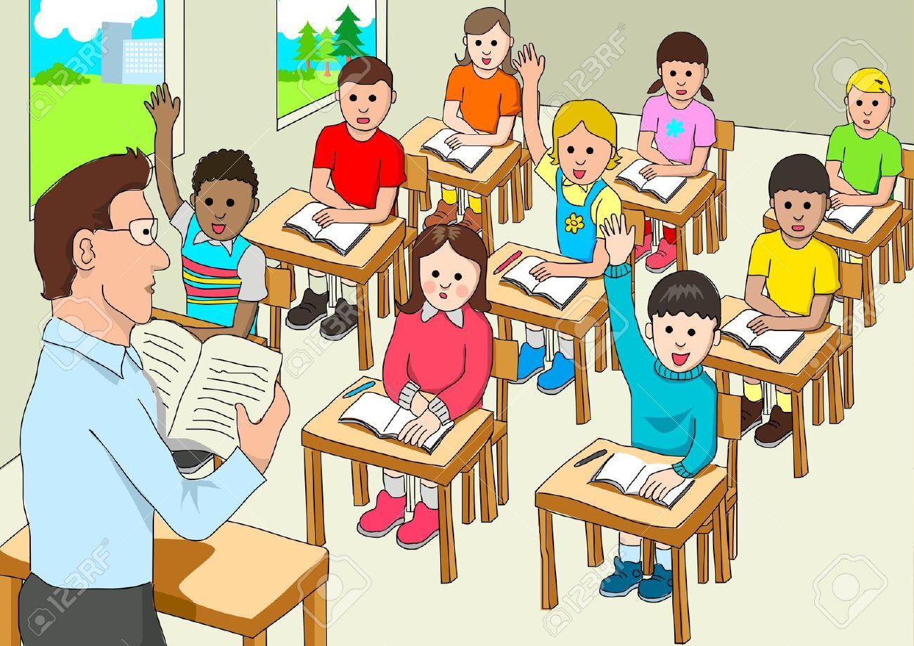 clipart photo de classe - photo #29