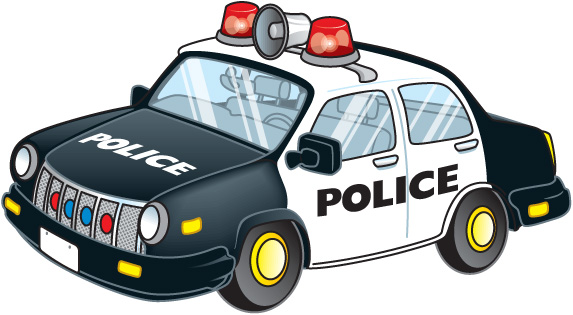clipart police