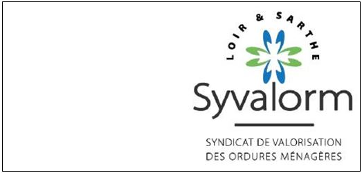 Logo SYVALORM rectangle